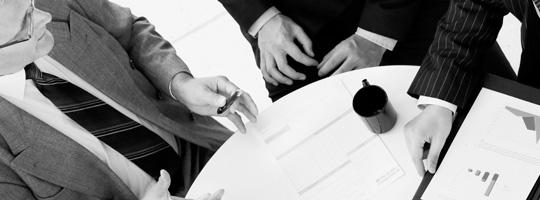 GAP Assessors - Consultoria - Sistemes de Gestió i Control